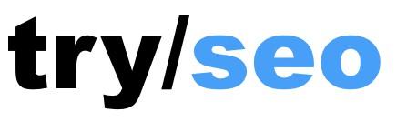 tryseo logo